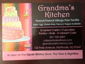 Grandma's Kitchen -- go check 'em out!