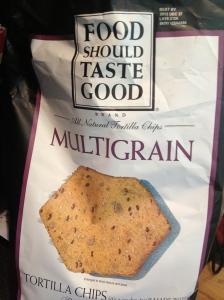multi-grain chips